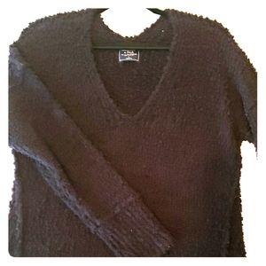 Black A&F Sweater